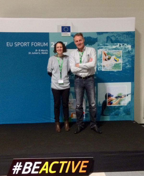 MG - FB EU Sport Forum 2017