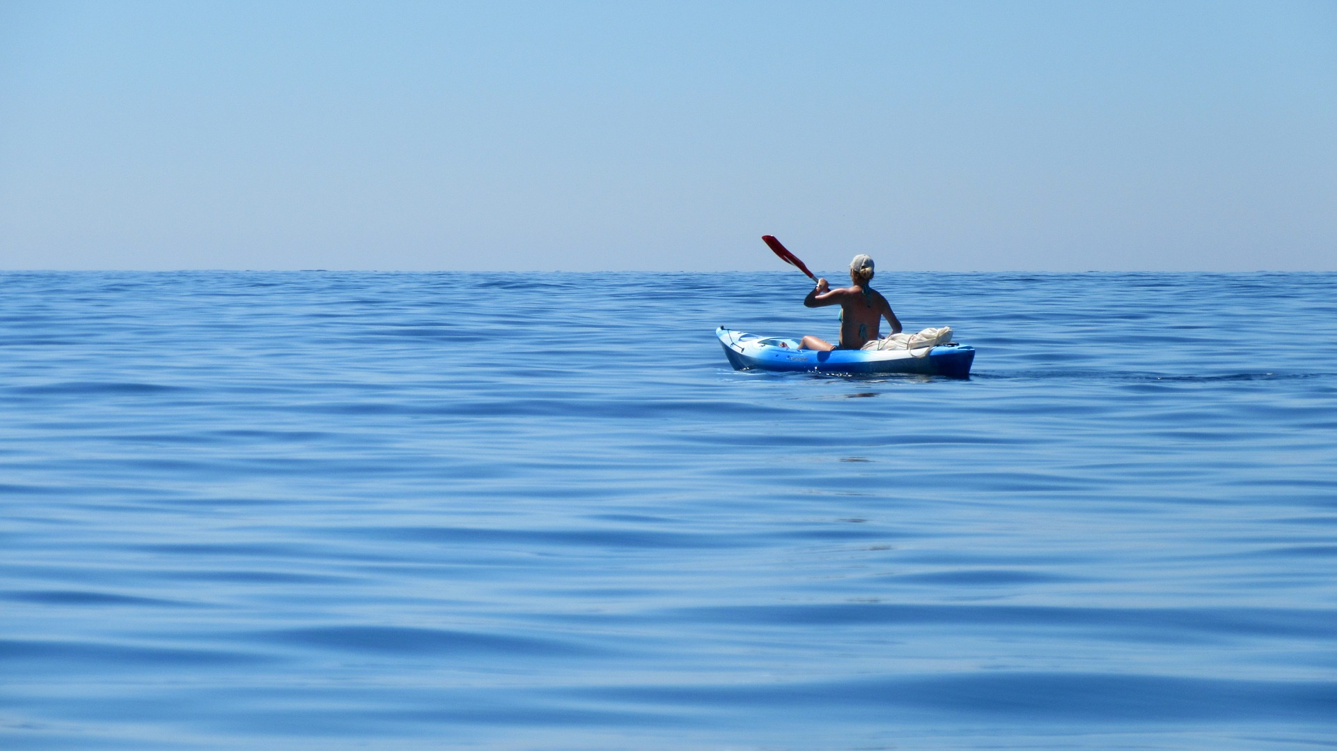 kayak-1714591_1920