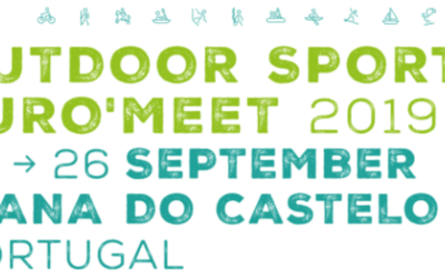 Registrations open for the Outdoor Sports Euro'Meet