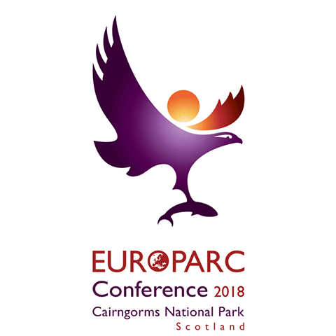 ENOS at the EUROPARC conference