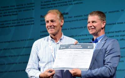 Memorandum signed