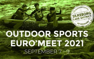 Save the date Outdoor Sports Euro'meet 2021