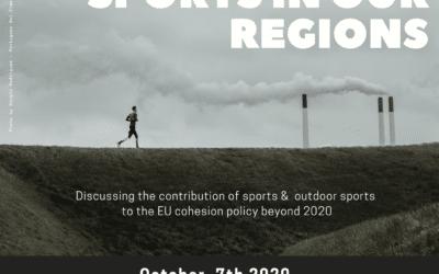 Promoting Greener Sports in our Regions – workshop