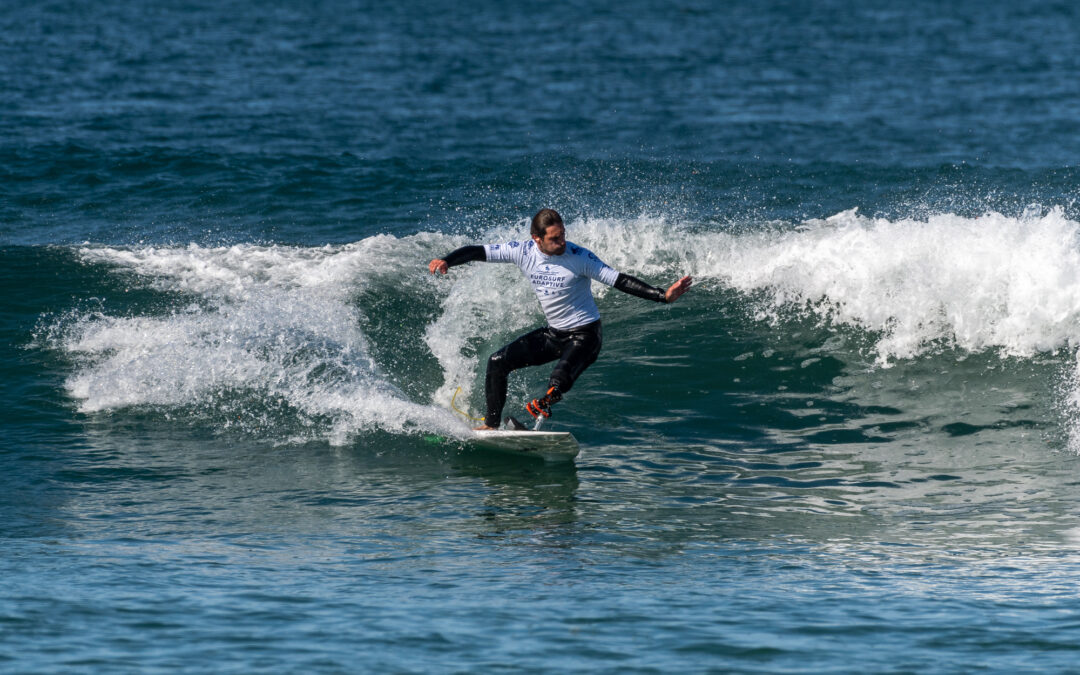 FOCUS ON ADAPTIVE SURFING – THE INCLUSEA PROJECT
